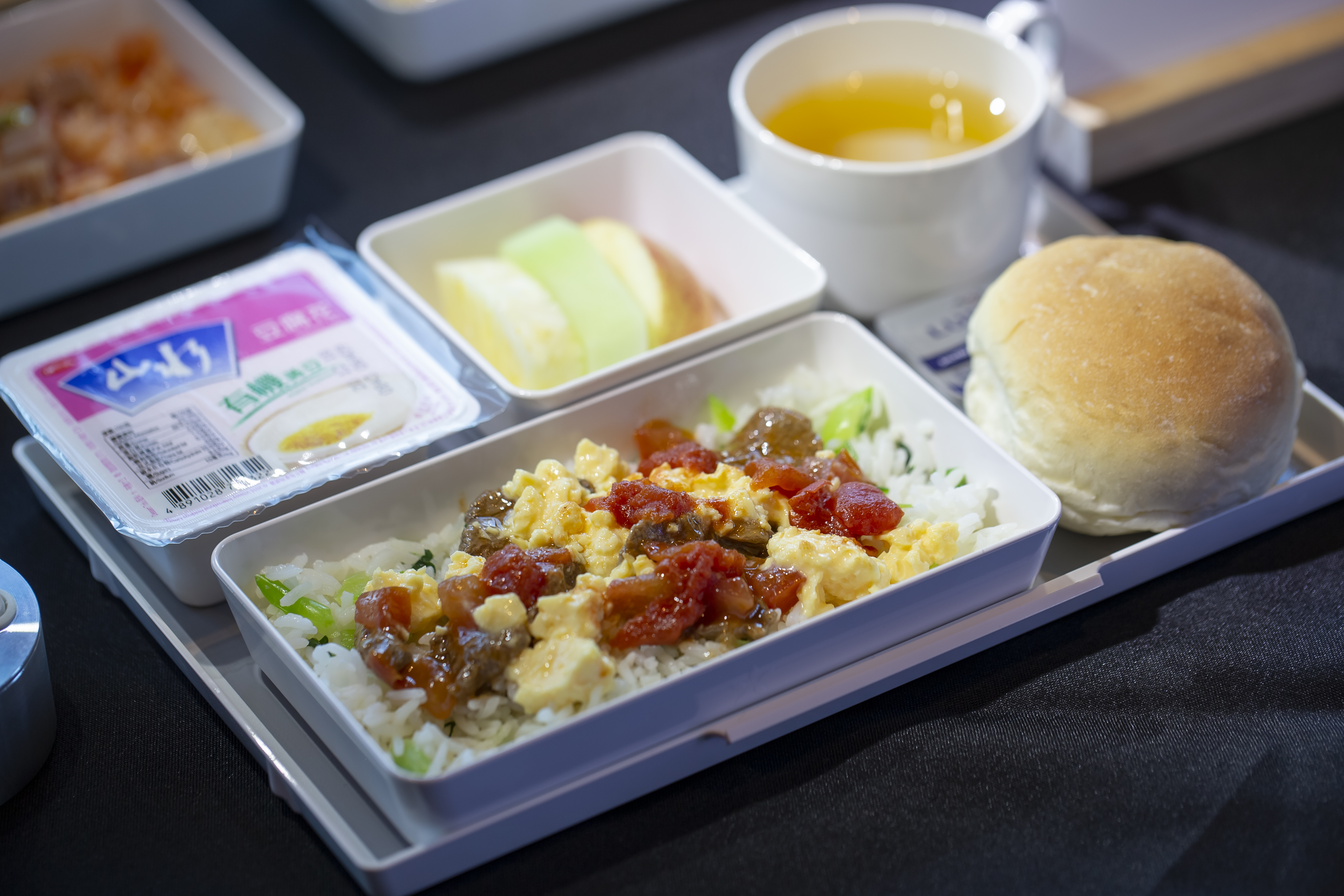 Special In-Flight Meals | Order On Selected HK Airlines Flights